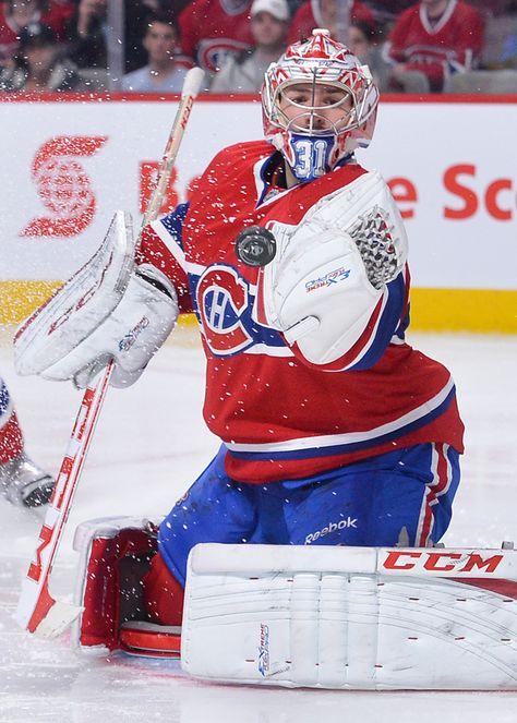 Top 25 - Photos 2012-2013 -8 - Canadiens de Montréal - Nouvelles