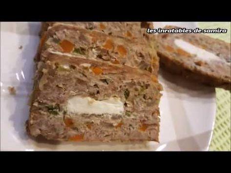Youtube Food Meatloaf Meat