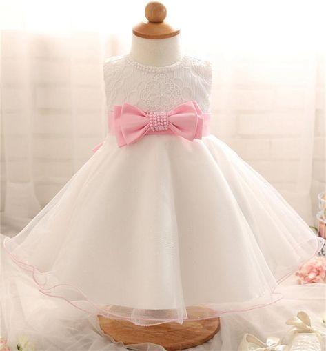 Vestidos Para Bautizo Para Bebes 1 Vestidos Para Bautizo