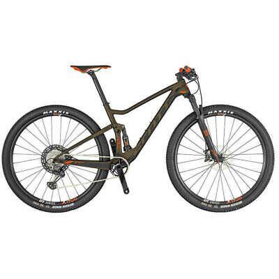 Ad Ebay Link 2019 Scott Spark Rc 900 Pro Mountain Bike Xl Retail