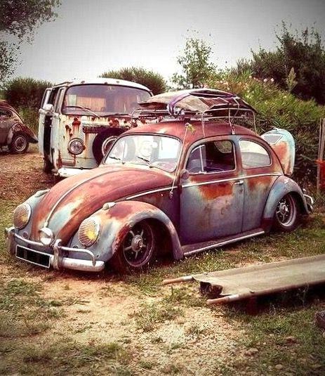 VOLKSWAGEN 1200 Car Bug//Beatle GARAGE VW Wall Decor Vintage Sign Tin Plaque