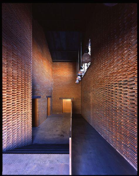 Gallery of 8 B Nave / Arturo Franco - 9