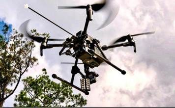 Flymotion Helps Law Enforcement Leverage Uas For Situational Awareness Suas News The Business Of Drones Law Enforcement Awareness Technology Support