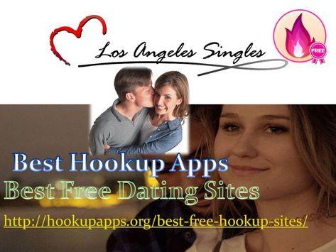 best hookup sites