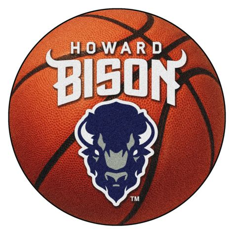 FanMats 01751 Howard University Basketball Mat 27