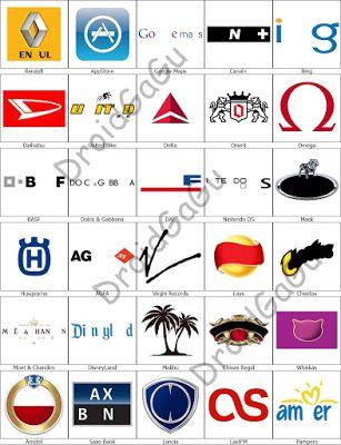 Level 12 Logo Quiz Answers Bubble Droidgagu Logo Quiz Answers Logo Quiz Logo Answers
