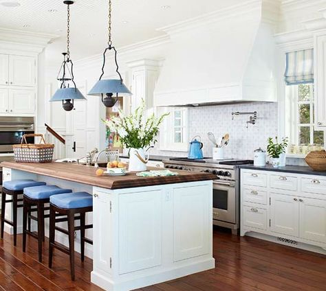 48 Kitchens That'll Have You Crushing On Traditional Design Http Adorable Bhg Kitchen Design