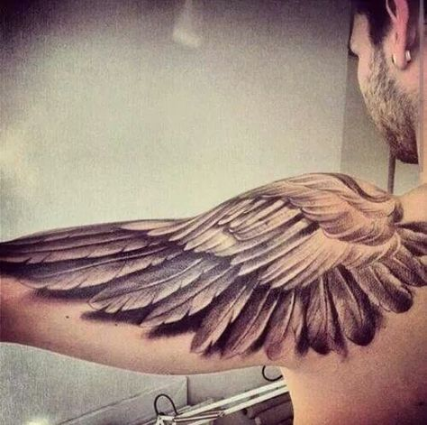 Every Man Was Born To Fly I Would Alter The Last Half Or So Of