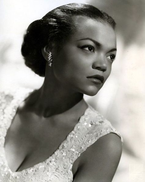 "Today in Black History, - Eartha Mae Kitt actress and cabaret star was nominated for the Tony Award for Best Actress in the Broadway musical ""Timbuktu,"" in For more info, check out today's notes!"