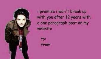 Perfekt 12 Best Stupid Little Things Images On Pinterest | Valentine Day Cards,  Bands And Emo Bands