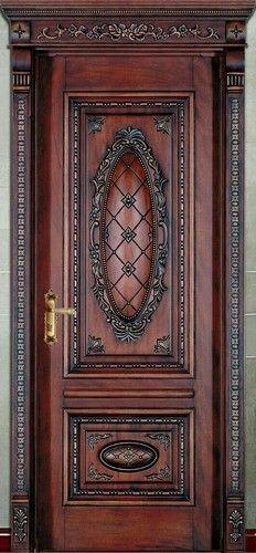 Beautiful Room Door