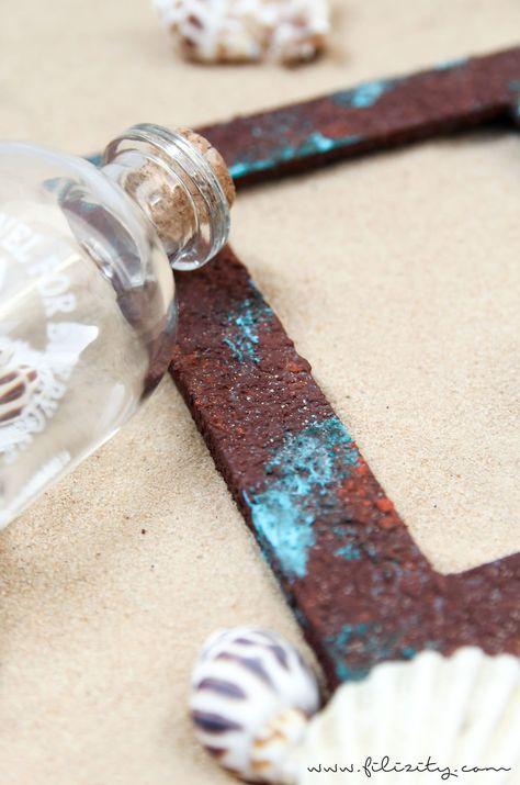 Rost Effekt Farbe Selber Machen : rost effekt farbe patina selber machen metall ~ A.2002-acura-tl-radio.info Haus und Dekorationen