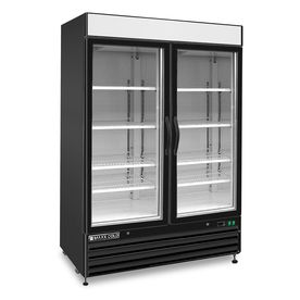 42cf Kool It 2 Door Commercial Glass Door Display Cooler Refrigerator Commercial Glass Doors Display Refrigerator Glass Door Refrigerator