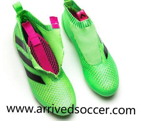 Top Sport Footwear Brand Adidas F50 Adizero TRX FG Leather
