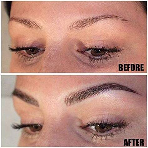 3D Eyebrows Liquid Extension Fiber Gel(BUY 1 GET 2ND 10% OFF) – chiclues