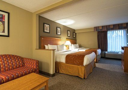 The Hotel S Location In Allentown Pa Is Ideal For Corporate Gusests As We Are Near Top Companies Such As Lehigh Valley Health Net Hotel Home Decor Furniture