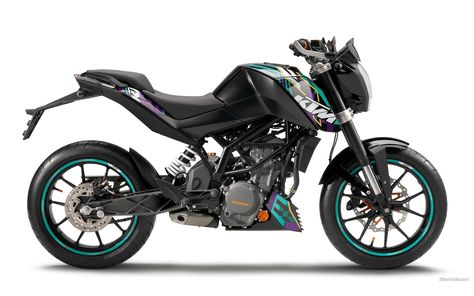 Ktm Motorcycle Duke 200cc No1 Myanmar Cars Website With Images