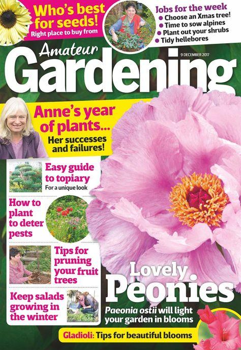 Pin On Home Garden Magazines