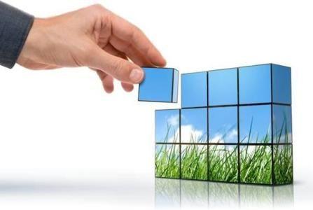 Arabia التخطيط الاستراتيجي بمنهجية 7sd Digital Marketing Software Development Business Stock Photos