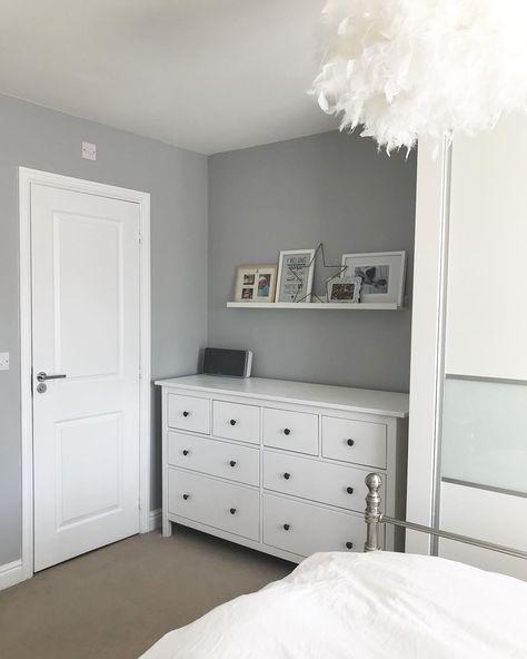 Dulux Most Popular Grey Paint Colours Popular Grey Paint Colors Grey Bedroom Paint Bedroom Wall Colors