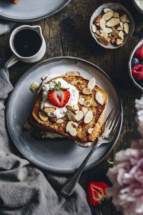 Epingle Par La Cuisine D Adeline Sur Brunch Breakfast Recettes