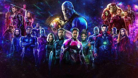 HD wallpaper: Movie, Avengers: Infinity War, Black Panther (Marvel Comics)