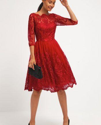 96a1be4320 389 zl - Sukienka koktajlowa Chi Chi London AVIANA