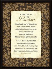 Image result for prayer for pastor