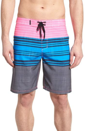 29d38f142b Fine quality Hurley Strands Board Shorts, Image | Womens Fashion in ...