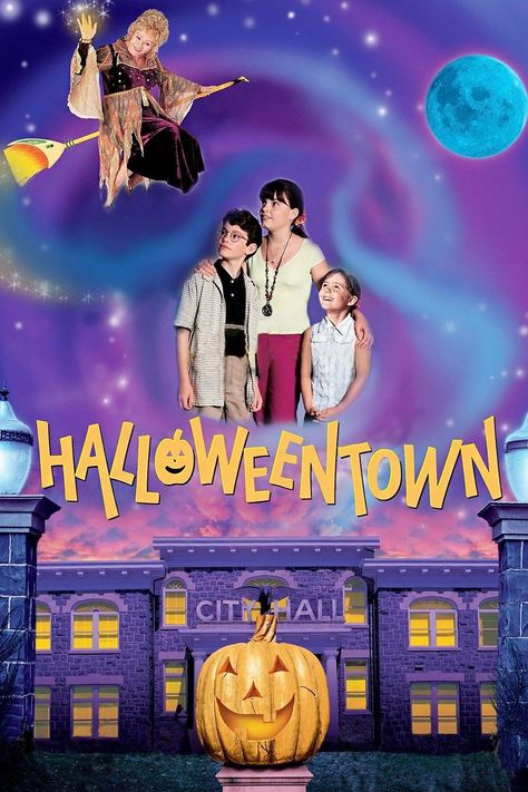 38 Disney Halloween Movies That Won't Give Your Kids Nightmares
