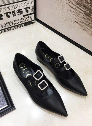 cfcd69b9740 Gucci shoes black replica | Gucci shoes | Gucci shoes, Shoes, Black ...