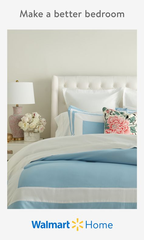 Trending touches for your bedroom