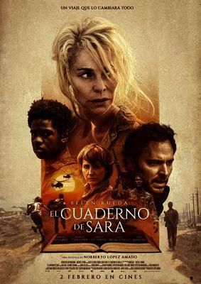 El Cuaderno De Sara Filmes S Pedro Online Gratis