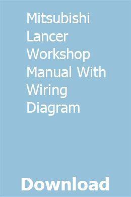 honda ex5500 wiring diagram mitsubishi lancer workshop manual with wiring diagram avstatorin  mitsubishi lancer workshop manual with
