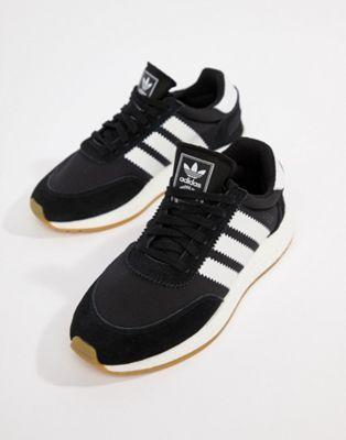adidas Originals I 5923 Sneakers In Black | Womens fashion