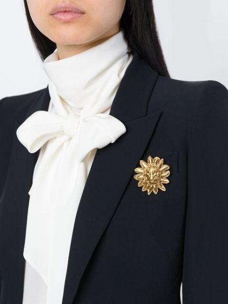 en maille for/çat bijou 05080006 styleBREAKER Cha/îne de cheville pour femmes avec symbole infini et perles fermoir /à mousqueton