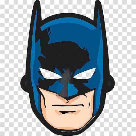 Batman Mask Png Pic Superhero Comics Art Superhero Pop Art Batman Mask