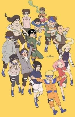 Naruto Charaters x Reader One-Shots   Naruto   Naruto
