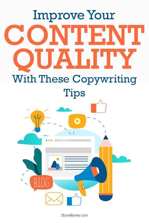 11 of the Best Copywriting Tips to Write Compelling Copy - Shane Barker