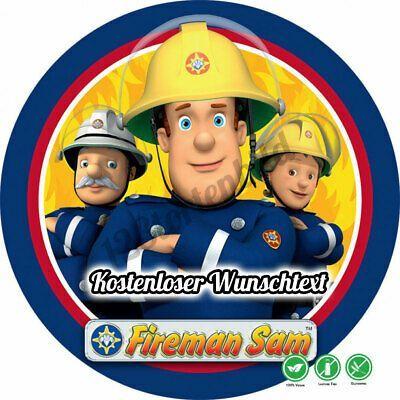 Tortenaufleger Geburtstag Tortenbild Zuckerbild Feuerwehrmann Sam 024 Interessen Tortenaufleger Geburtstag Tortenbi Fireman Sam Birthday Cake Pictures Fireman