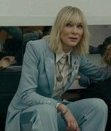 Every Outfit Cate Blanchett Wore in 'Ocean's 8' Made Me Gayer - VICE