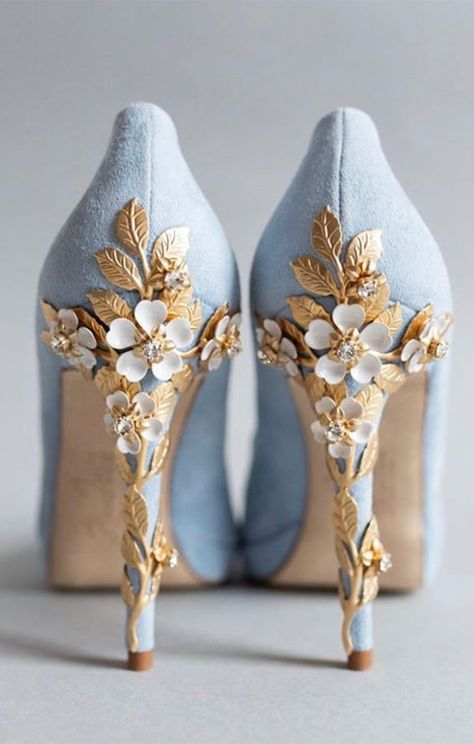 Best and Popular Wedding Shoes for 2020 Fancy Shoes, Pretty Shoes, Beautiful Shoes, Cute Shoes, Me Too Shoes, Shoes For Prom, Prom Heels, Pretty Dresses, Beautiful Dresses