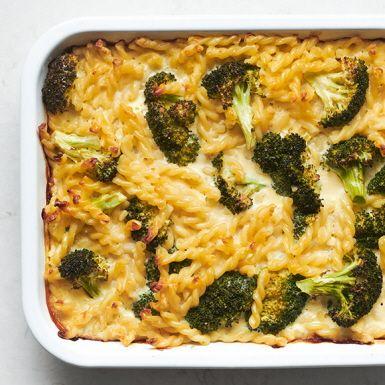 Pin Pa Veggie Pasta