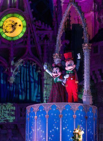Tips  Tricks for Mickey\u0027s Very Merry Christmas Party