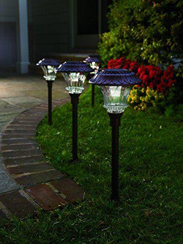 Pin By Emilia Ackerman On Lighting Solar Path Lights Best