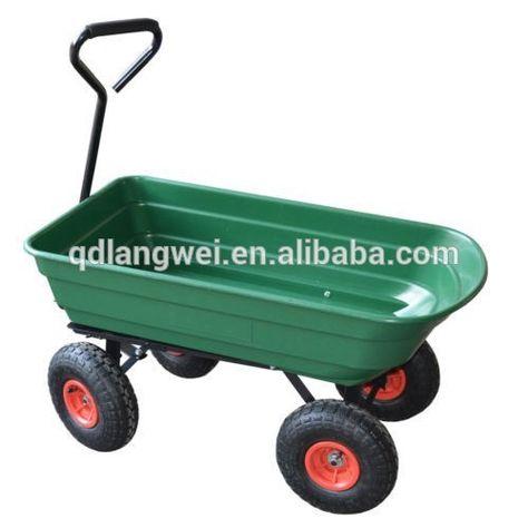 Wheel Barrow Durable Multi Purpose Garden Cart High Quality Tool Cart |  Dump Cart | Pinterest | Tool Cart, Garden Cart And Barrow A.F.C.