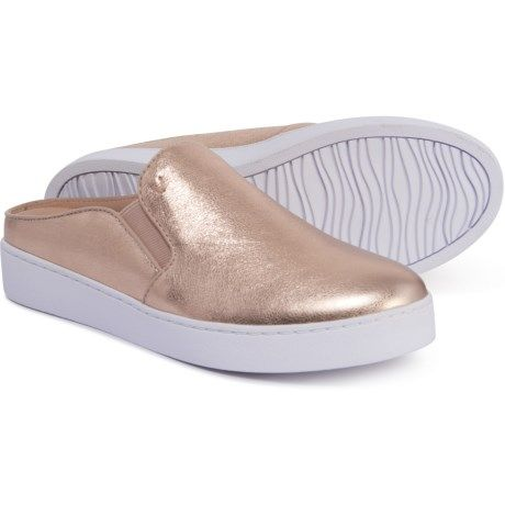 vionic dakota mule sneaker