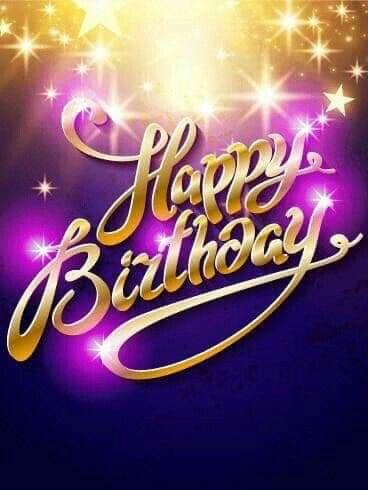 Bild Von Michaela Ruhl Auf Geburtstag Geburtstagsbilder
