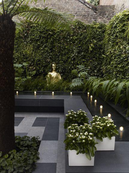 7 Marvelous Garden Lighting Ideas That Liven Up Your Outdoor Area