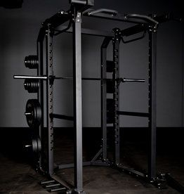 fray fitness commercial gym equipment